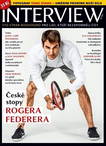 Interview - 10/2017 - Elektronický časopis