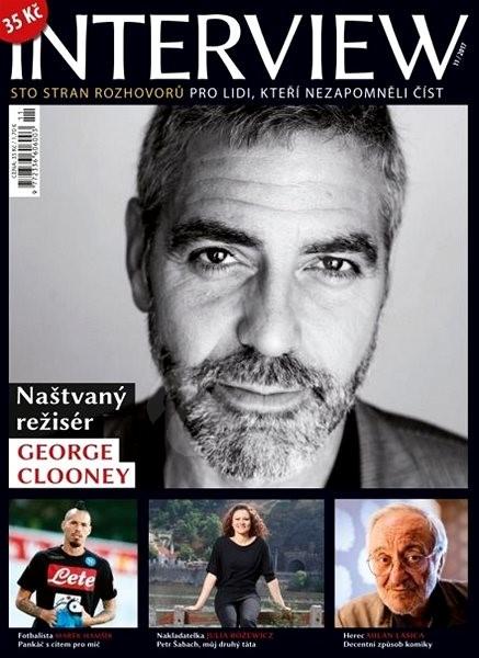 Interview - 11/2017 - Elektronický časopis
