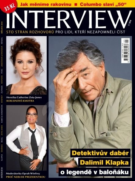 Interview - 3/2018 - Elektronický časopis