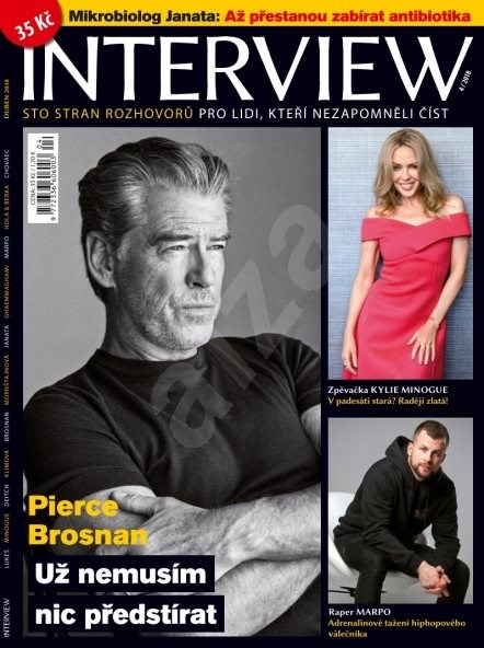Interview - 4/2018 - Elektronický časopis