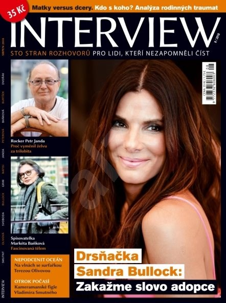 Interview - 8/2018 - Elektronický časopis