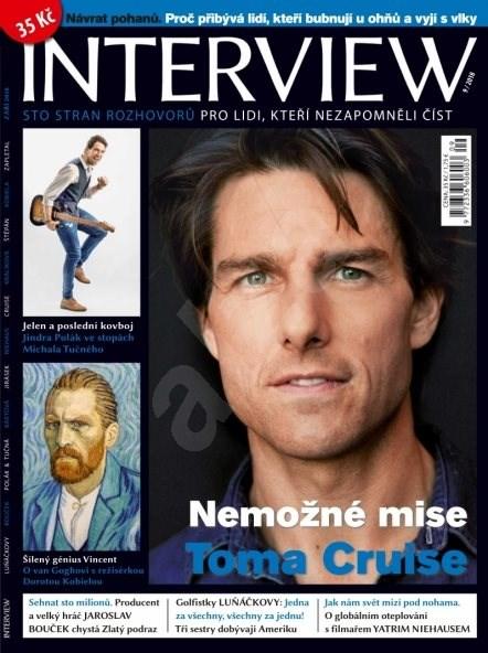 Interview - 9/2018 - Elektronický časopis