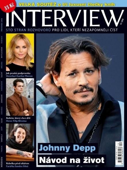 Interview - 12/2018 - Elektronický časopis