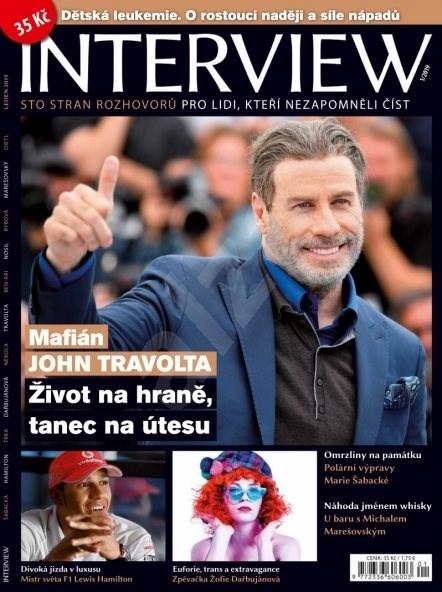 Interview - 1/2019 - Elektronický časopis