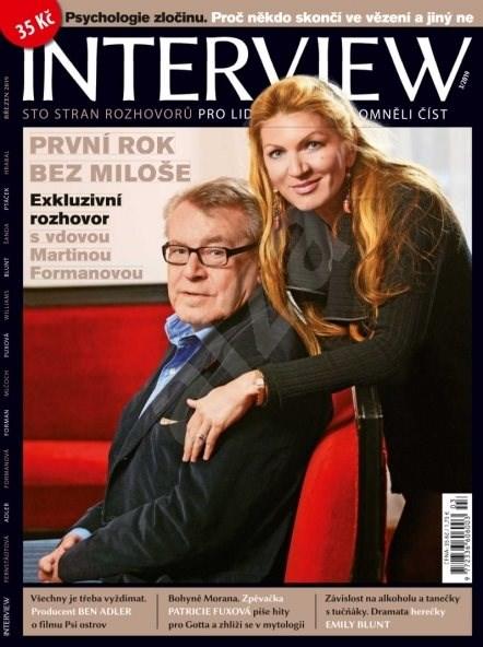 Interview - 3/2019 - Elektronický časopis