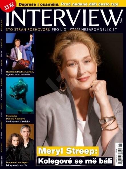 Interview - 5/2019 - Elektronický časopis