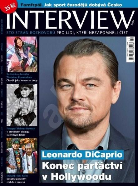 Interview - 7/2019 - Elektronický časopis