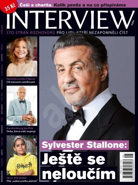 Interview - 9/2019 - Elektronický časopis