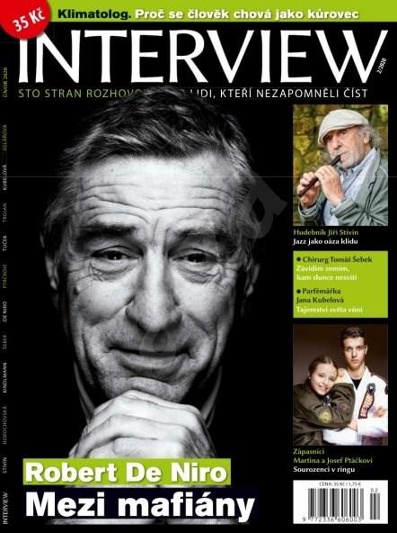 Interview - 2/2020 - Elektronický časopis