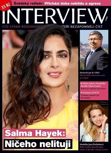 Interview - 5/2020 - Elektronický časopis