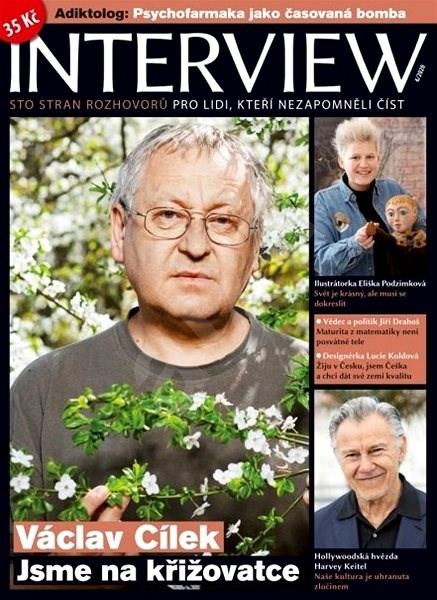 Interview - 6/2020 - Elektronický časopis