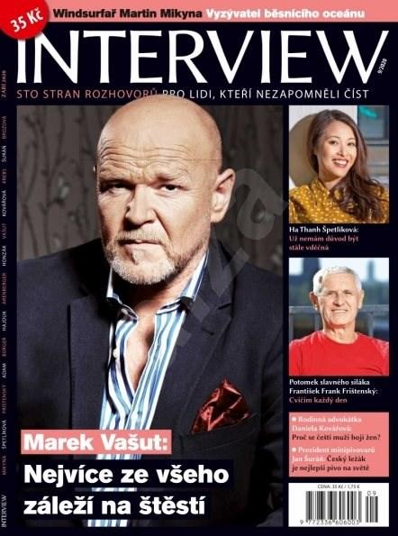 Interview - 9/2020 - Elektronický časopis