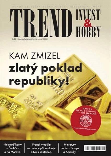 TREND Invest & Hobby - 2/2015 - Elektronický časopis