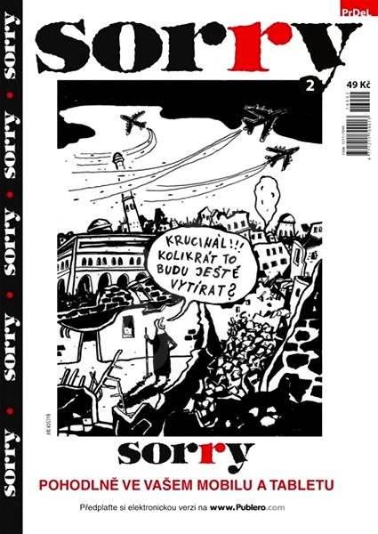 Sorry - 2/2016 - Elektronický časopis