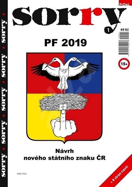 Sorry - 1/2019 - Elektronický časopis