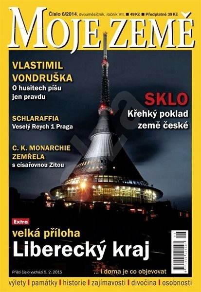 Moje země - 6/2014 - Elektronický časopis