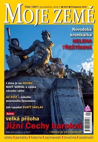 Moje země - 1/2017 - Elektronický časopis