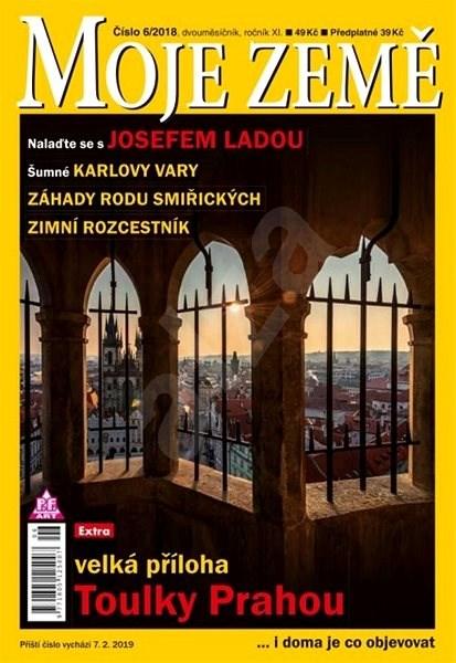 Moje země - 6/2018 - Elektronický časopis
