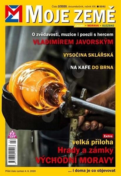 Moje země - 2/2020 - Elektronický časopis