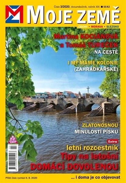 Moje země - 3/2020 - Elektronický časopis