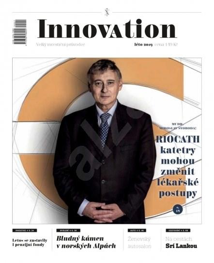 Innovation - 1-2/2019 - Elektronický časopis