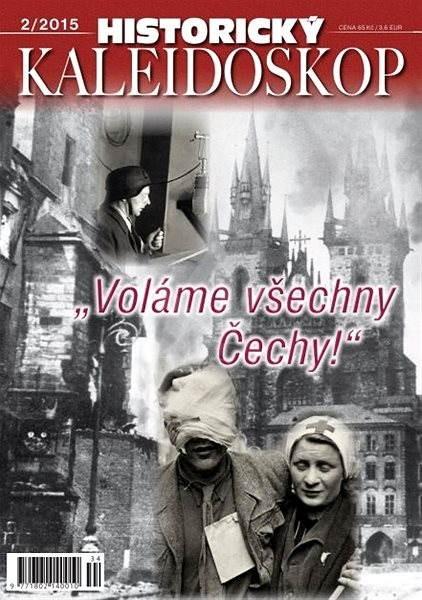 Historický kaleidoskop - 2/2015 - Elektronický časopis