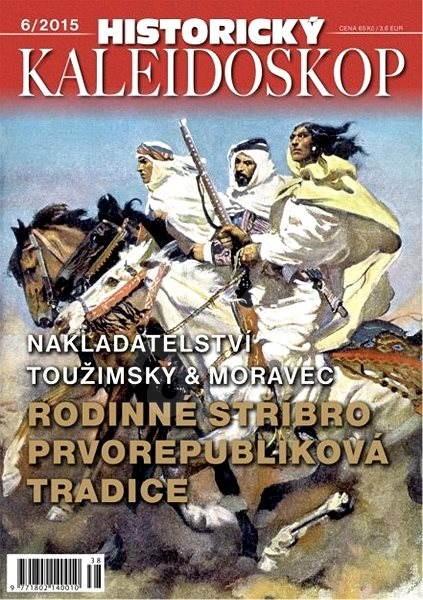 Historický kaleidoskop - 6/2015 - Elektronický časopis