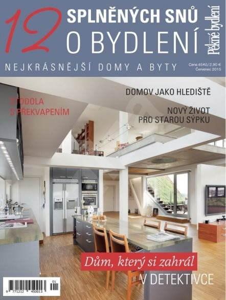 12 splněných snů o bydlení - 2015 - Digital Magazine