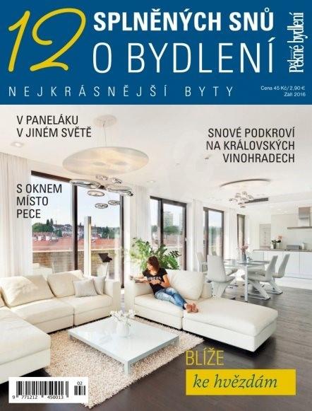 12 splněných snů o bydlení - 2/2016 - Elektronický časopis