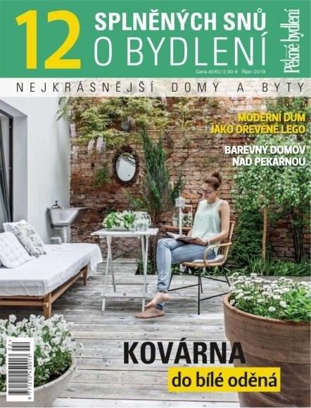 12 splněných snů o bydlení - 2/2019 - Elektronický časopis