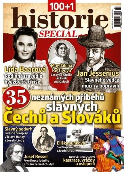 100+1 historie SPECIÁL - podzim 2016 - Elektronický časopis