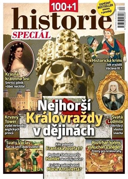 100+1 historie SPECIÁL - reedice - Elektronický časopis