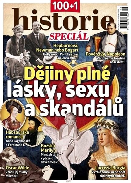 100+1 historie SPECIÁL - podzim 2018 - Elektronický časopis