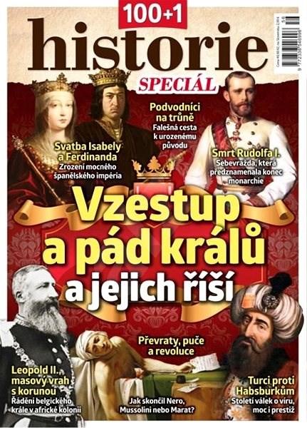 100+1 historie SPECIÁL - léto 2019 - Elektronický časopis