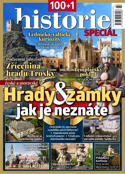 100+1 historie SPECIÁL - léto 2020 - Elektronický časopis