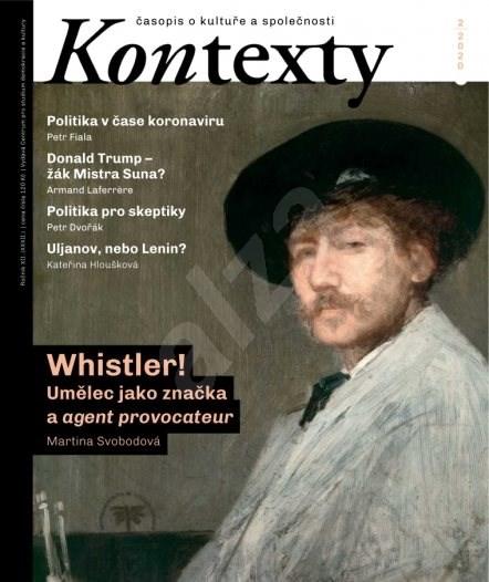 Kontexty - 2/2020 - Elektronický časopis
