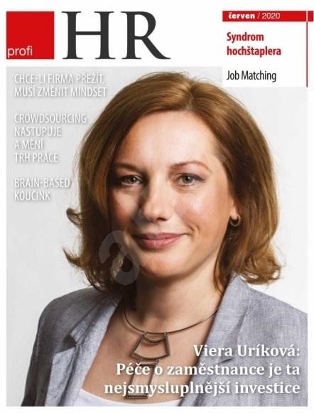 PROFI HR - 3/2020 - Elektronický časopis