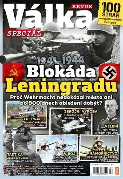 Válka REVUE SPECIÁL - podzim 2020 - Elektronický časopis