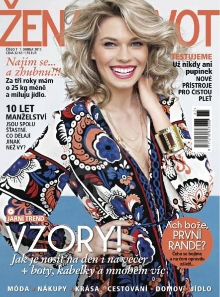 Žena a život - 7/2015 - Elektronický časopis