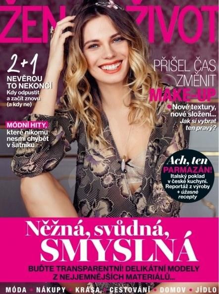 Žena a život - 02/2018 - Elektronický časopis