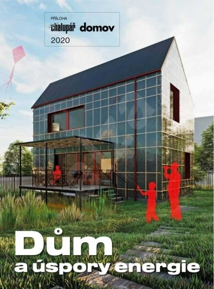 Dům a úspory energie - 2020 - Elektronický časopis