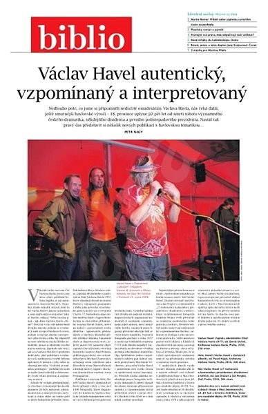 Biblio - 12/2016 - Elektronický časopis