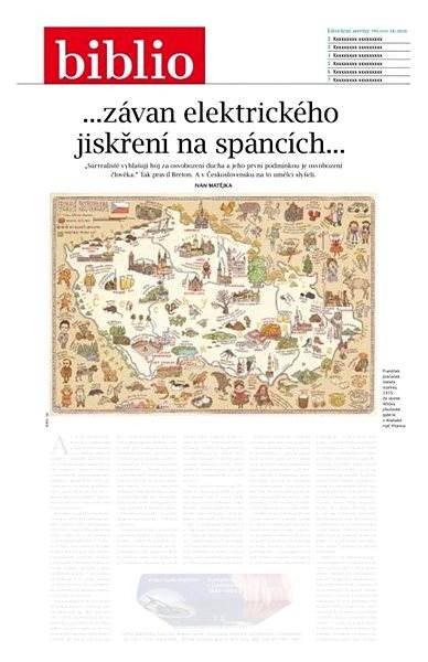 Biblio - 10/2016 - Elektronický časopis