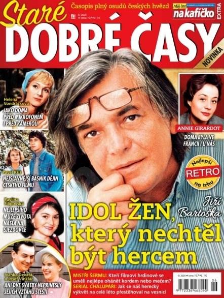 Staré dobré časy - 6/20 - Elektronický časopis