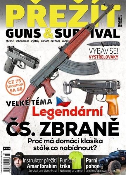 Přežít - 7-8/2019 - Elektronický časopis