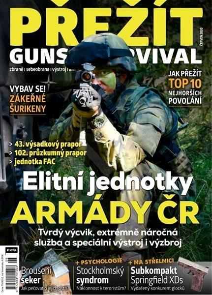 Přežít - 6/2020 - Elektronický časopis
