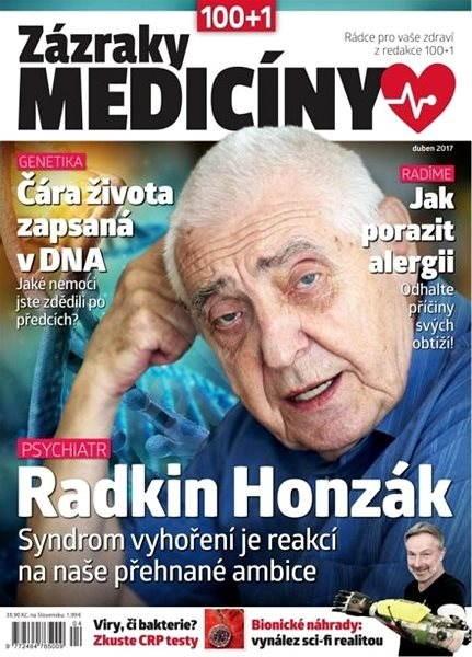 Zázraky medicíny - 4/2017 - Elektronický časopis