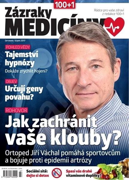 Zázraky medicíny - 7-8/2017 - Elektronický časopis