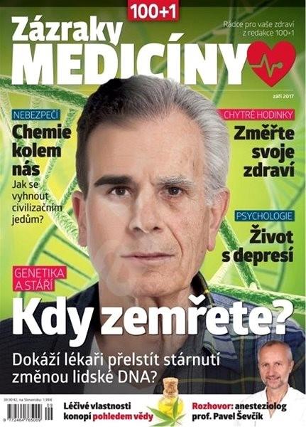 Zázraky medicíny - 9/2017 - Elektronický časopis