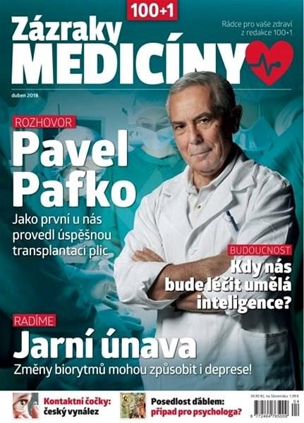 Zázraky medicíny - 4/2018 - Elektronický časopis